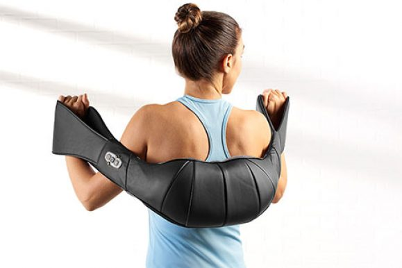 5 Best Back Massagers Reviews – Try in Car (Updated 2021)