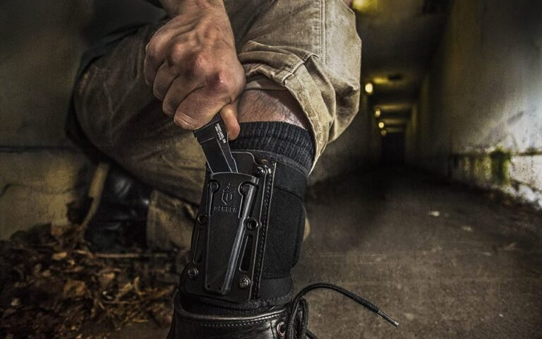 9 Best Boot Knife Reviews  (Survival Knives Buyer Guide 2021)
