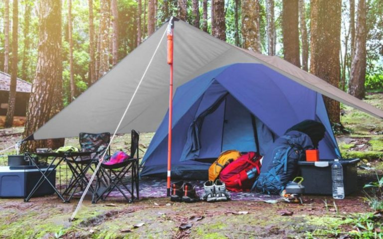 Tips To Select Right Camping Tent For Trip