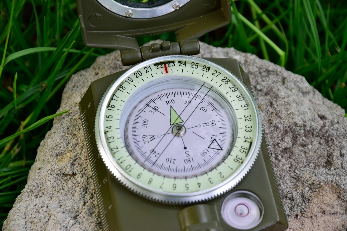 Best Compass camping