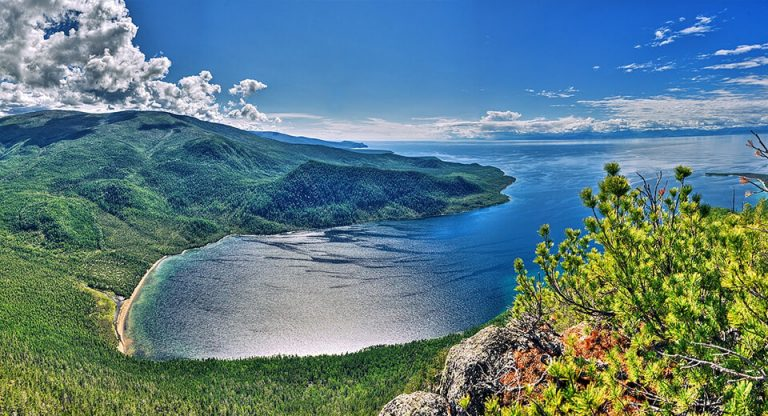 20 Most Beautiful and Largest Lakes of the World