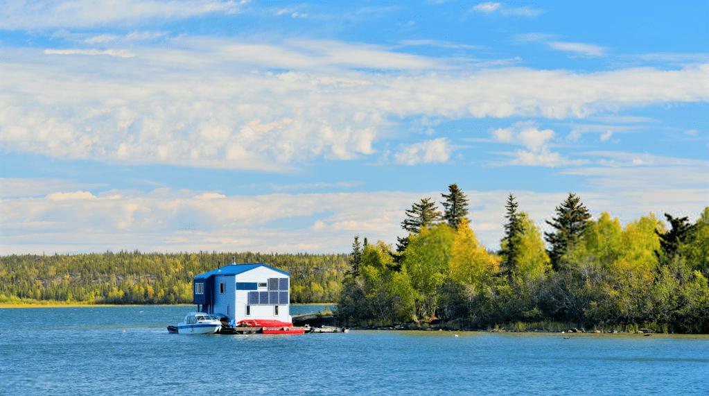 Best Largest Lakes