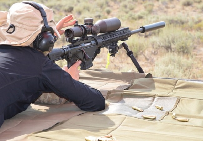 5 Best Long Range Scope Reviews (Updated Guide 2021)
