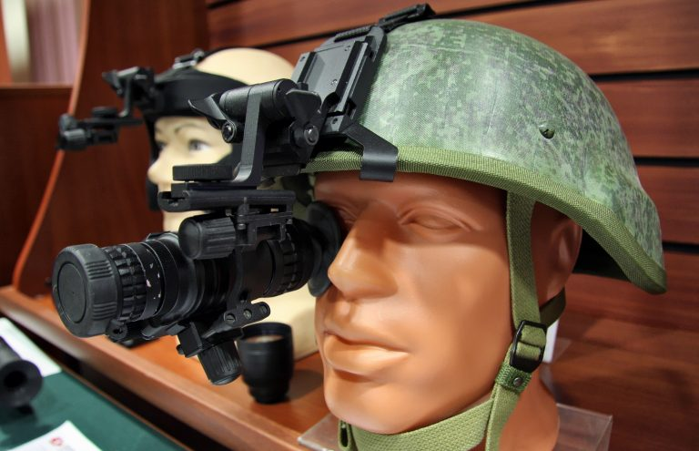 6 Best Night Vision Monocular Review-Top Night Vision Scope Of 2021