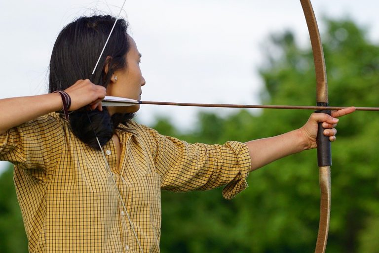 10 Best Recurve Bow for Beginners Updated 2021