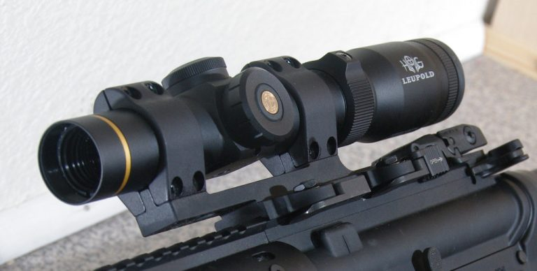 12 Best Rifle Scopes Reviews of 2021 -Hunting Scope Buyer Guide