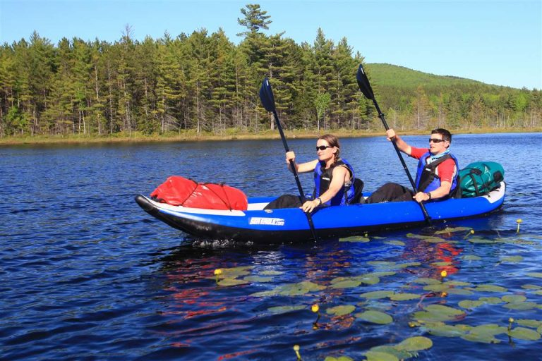Why Seaeagle Inflatable Kayaks are Better than Conventional Kayaks