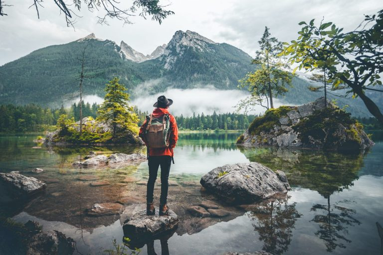 Some Reasons To Be Awaken Your Passion For Solo Traveling