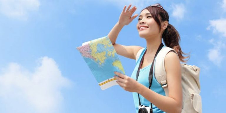 Tips For The Women Travellers