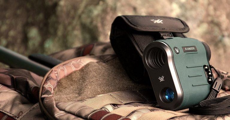 5 BEST HUNTING RANGEFINDER REVIEWS – BUYER GUIDE 2021