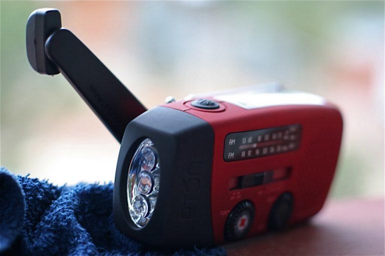 5 Best emergency radio reviews-Buyer Guide 2021