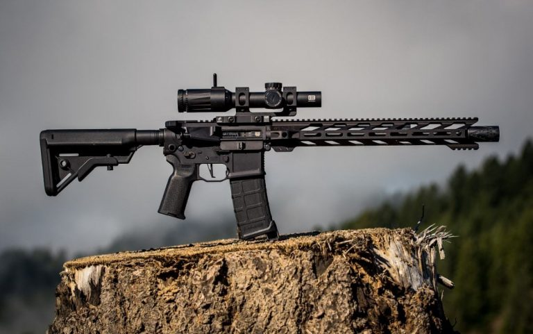 5 Best AR 15 Scope Reviews-Buyer Guide 2021