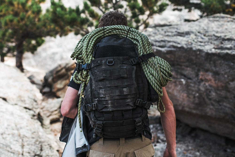 Bug-Out Bags
