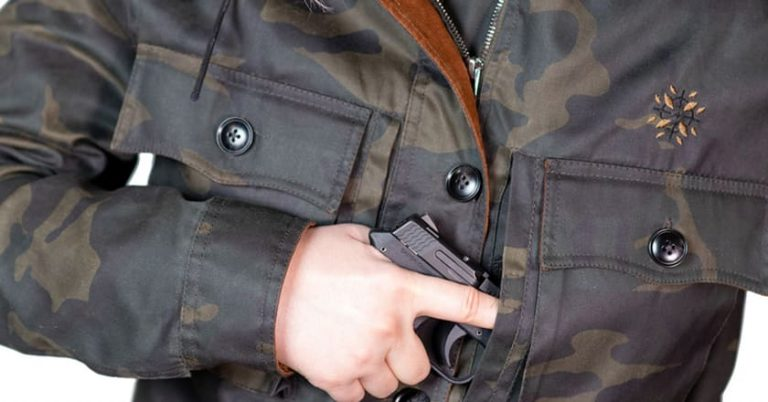Best concealed carry jackets for men (Updated 2021)