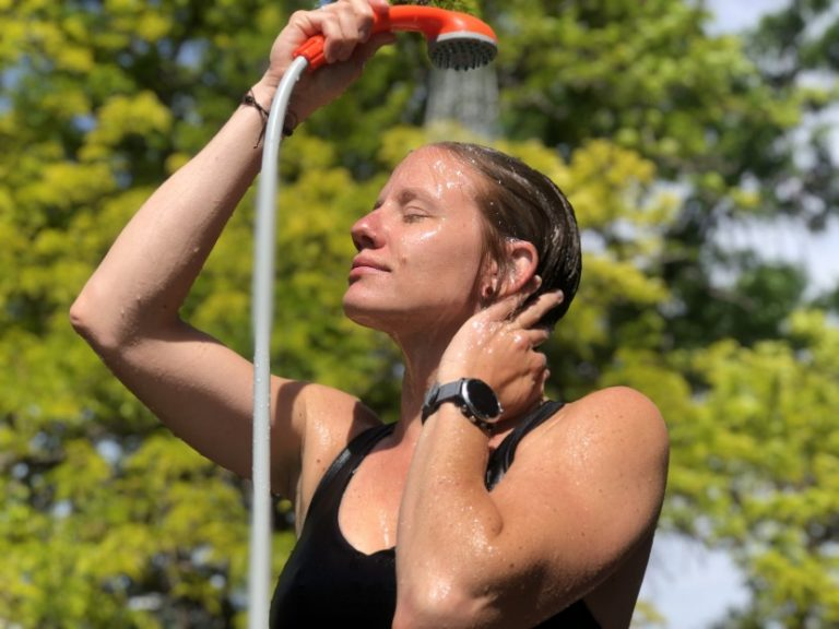 10 Best Camping showers Reviews-Buyer Guide (Updated 2021)