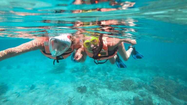 6 Best Snorkeling Gear Reviews-Diving Mask Set (Updated Guide 2021)