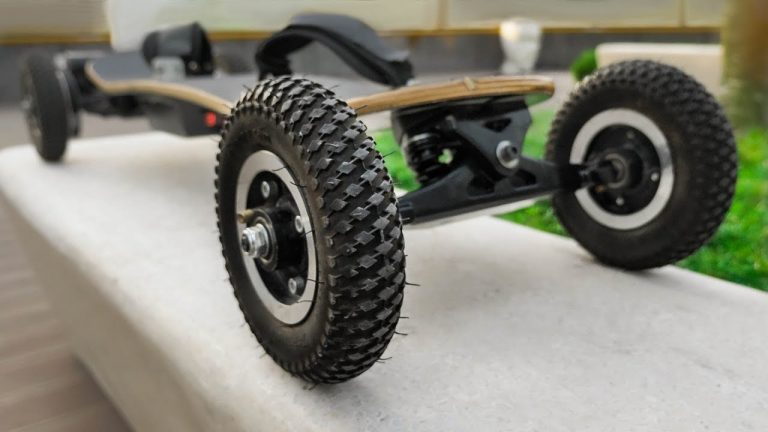Best Electric Off Road Skateboards