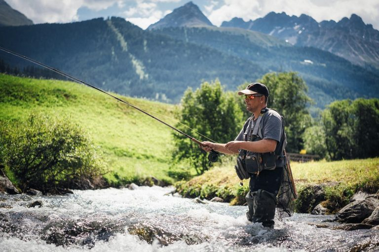5 Things To Consider Before Your First Fishing Trip