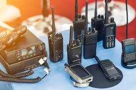 Radio Frequency Scanners: Police, Fire Services Live Audio