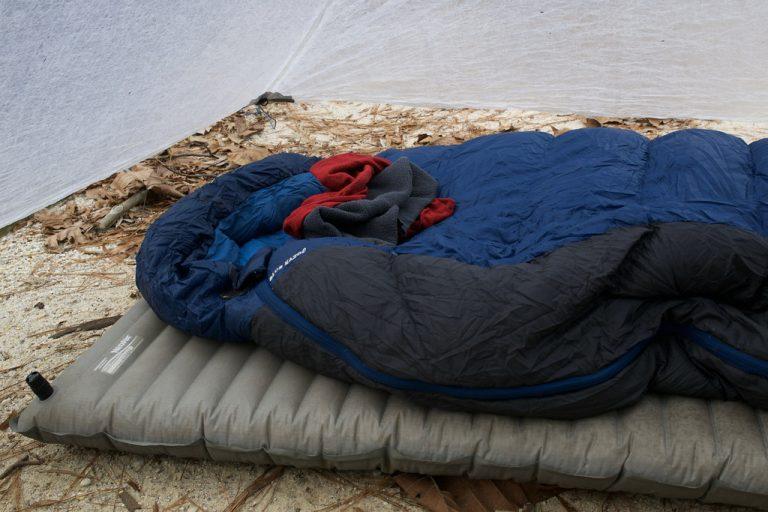 10 Best Sleeping Pad Reviews-Camping Guide 2021