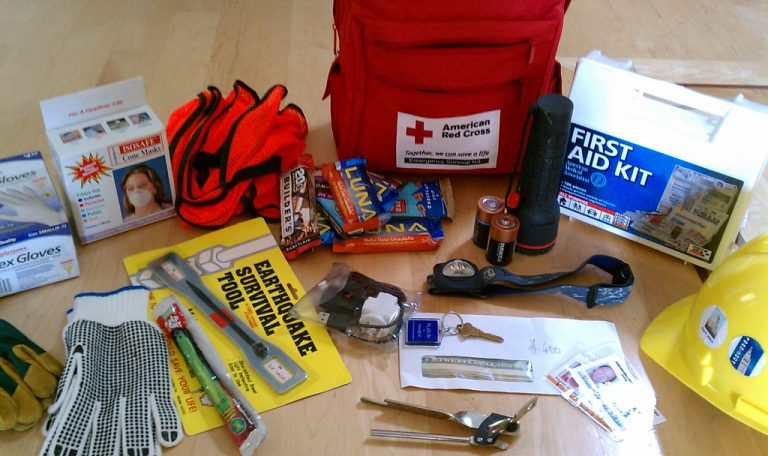 5 Best Survival First Aid Kit  2021-Adventure Medical Kits