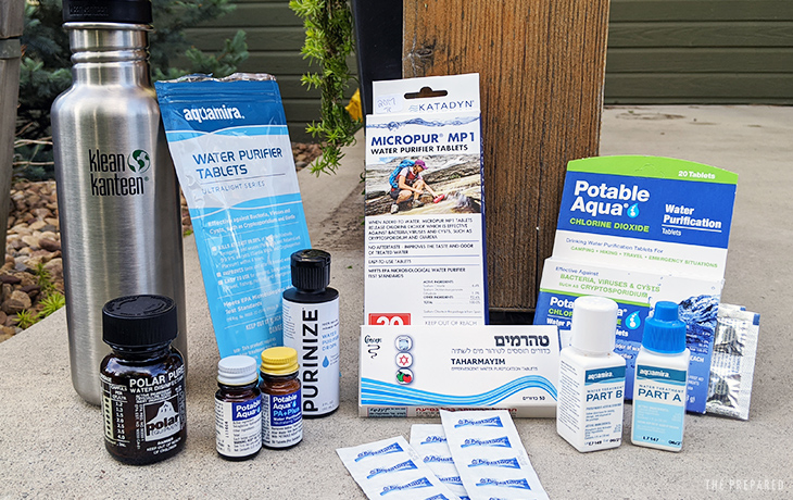 5 Best Water Purification Tablets Reviews & Buyer Guide (Updated 2021)