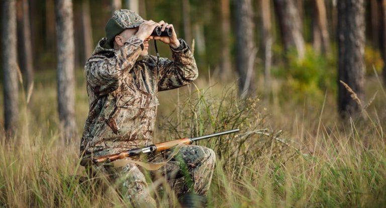 8 Best Binoculars for Deer Hunting Reviewed in [2021]