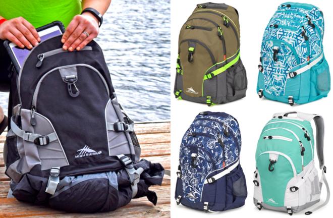 5 Best High Sierra Loop Backpack Reviews (Updated 2021)