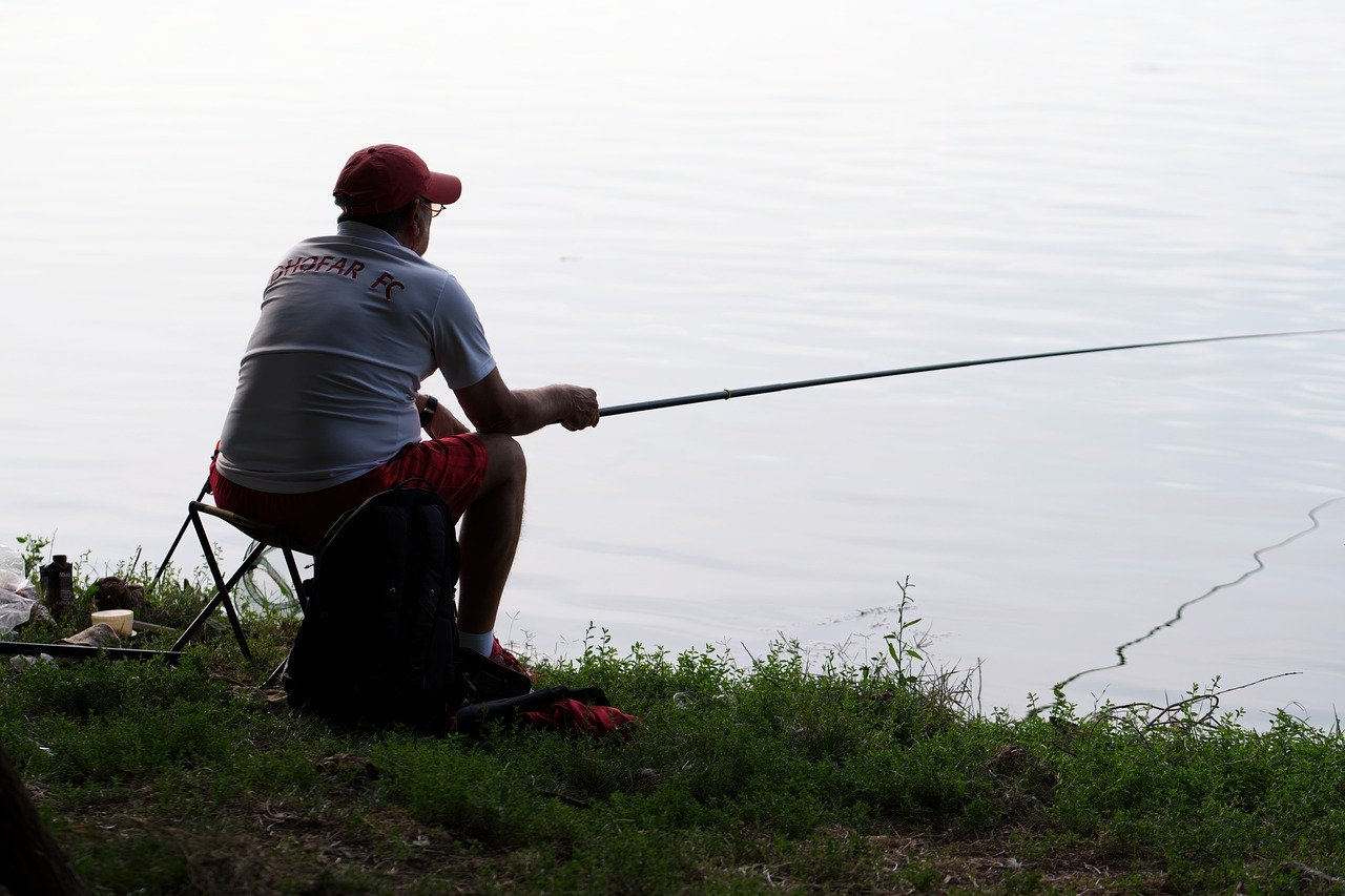 Best Time for Fishing
