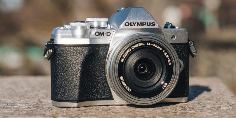 5 Best Mirrorless Camera Reviews-Consumer Report 2021