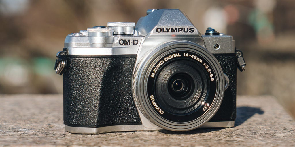 Best Mirrorless Camera Reviews