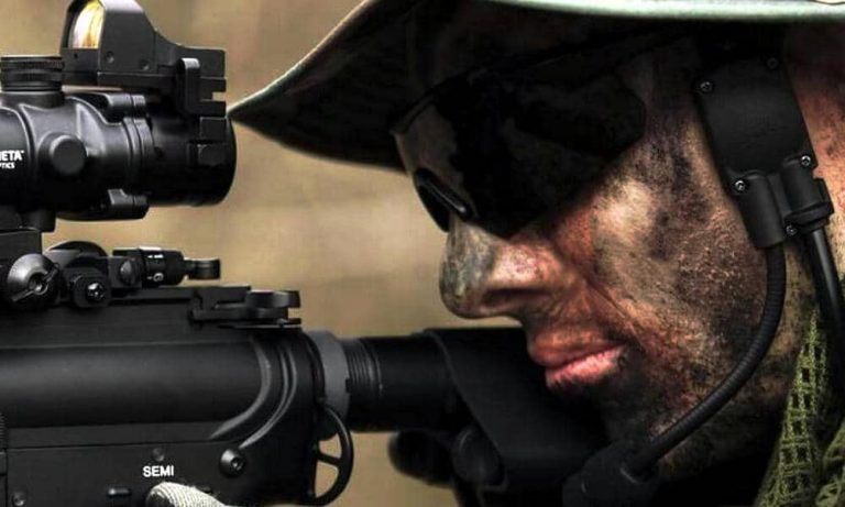 10 Best Red Dot Scopes Reviews for Hunters [ Guide 2021 ]