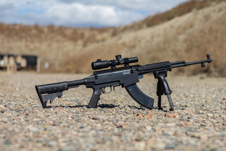 SKS Rifle Accessories