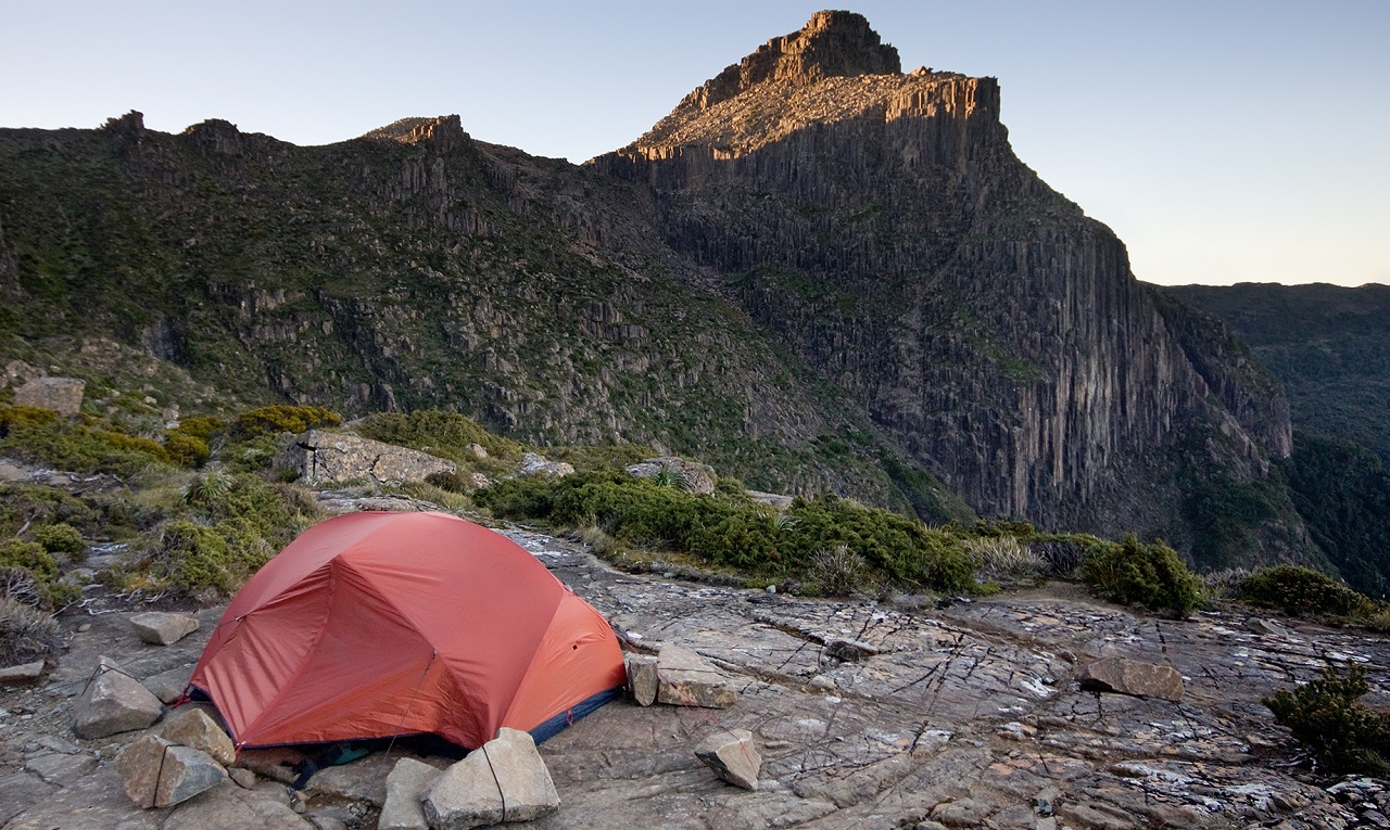 Best Wilderness Camping Gear