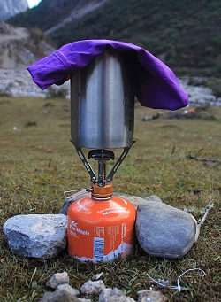 Best Backpacking Stove Reviews