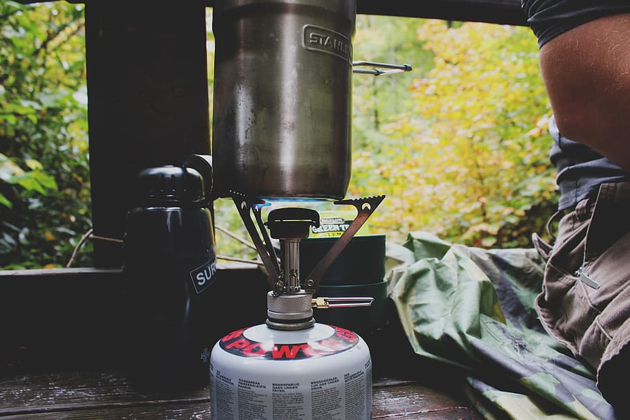 Buying a Camping Stove