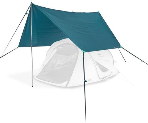 A Beginner's Guide To Camping Tarps